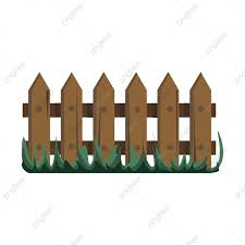 Garden Fence Vector Png Vector Psd And Clipart With Transparent Background For Free Download Pngtree