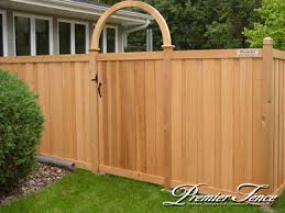Premier Fence Inc Classic Framed Glenhill Image Proview