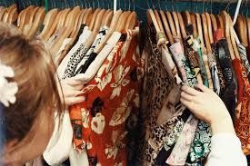 are our clothes doomed for the landfill