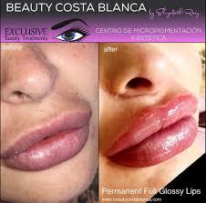 permanent makeup beauty costa blanca