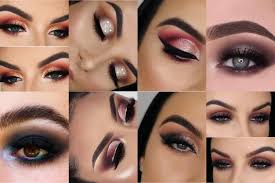 ideas makeup inspiration for fall