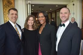 David-&-Wendy-Foster,-Qualenta-Forrest,-Josh-Kivett - Inviting Arkansas
