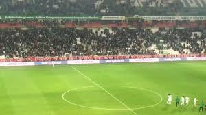 Konyaspor Alanyaspor maçının ardından 2-0 - YouTube