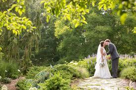 green bay botanical gardens wedding