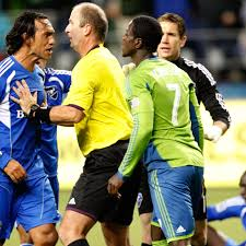 Alessandro Nesta Out For 2 to 3 Weeks: Minor Blow? - Mount Royal ...