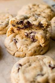 peanut er chocolate chip cookies