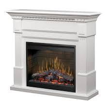 dimplex es mantel electric fireplace