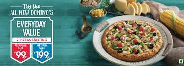 dominos pizza mania offers
