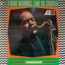 EDDIE HARRIS / IN SOUND [LP - 1448]:JAZZ:アナログレコード専門 ...