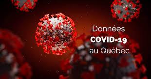 Données COVID-19 au Québec | INSPQ
