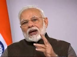 இந்தியாவில் உரியநேரத்தில் முடிவுகள் எடுக்கப்பட்டதால் கரோனா கட்டுப்படுத்தப்பட்டுள்ளது.