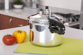 pressure cooker can save you money