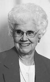 Smith, Mable L. 1919-2017 | Obituaries | newspressnow.com
