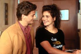 Mystic Pizza Is The Movie That Launched Julia Roberts' Career