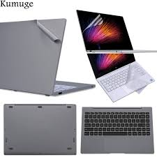 Laptop Sticker For Xiaomi Mi Notebook Air 12 5 13 3 Pro 15 6 Full Set Body Vinyl Decal Computer Skin For Xiaomi Keyboard Cover Shop The Nation