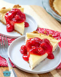 easy and creamy cheesecake video