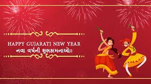 gujarati happy new year wishes greetings images whatsapp status