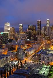 downtown los angeles wallpaper for