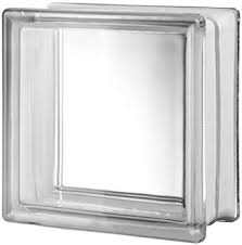 8 x 8 x 4 clarity seves glass block