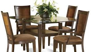 round kitchen chairs rectangular table