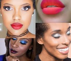 10 pretty makeup looks to try in 2017