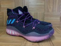 adidas crazy explosive swaggy p pe sz