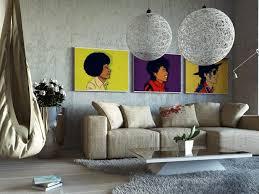living room wall art décor ideas for 2019