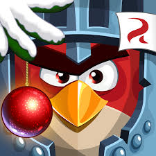Rovio updates Angry Birds Epic, Go! and Stella with holiday ...