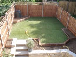 Fencing Fencing Decking North London M P Landscapers