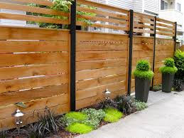 Design By Michael Muro Garden Design Seattle Wa In 2020 Backyard Fences Backyard Fence Design