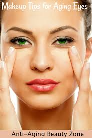 beauty tips for aging eyes over 40