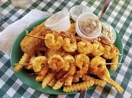 Orange Beach Seafood Restaurant