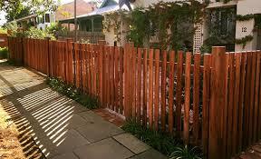 Pvc Picket Fencing Perth