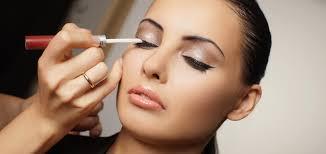 professional make up service angel