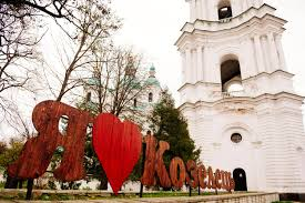 Собор в Козельце - фотографии - путешествия по Украине
