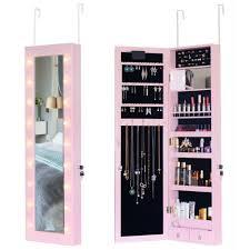 jewellery cabinet storage box baseo co uk
