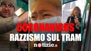 Coronavirus, razzismo contro bambina cinese in tram a Milano: il ...