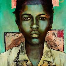 Marie Jean Smith, Freedom Rider, Arrested in 1961 : RJD Gallery
