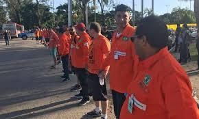 Resultado de imagem para Justiça do Trabalho suspende demissões em fábrica da Petrobras