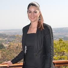 Mining Indaba - Lara Smith