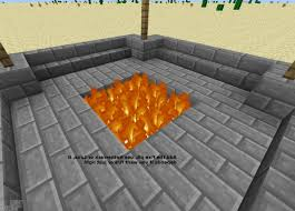 safe fire pit flames will not spread