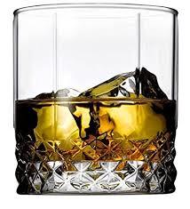 whisky glass set 315 ml