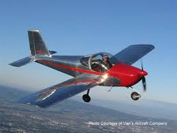building your own light sport aircraft