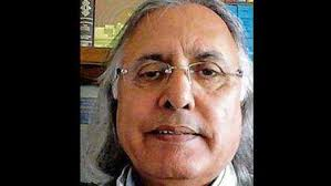 Punjab-origin leader's angst: Ujjal Dosanjh appeals to Narendra Modi to be  PM of all Indians, 'not just RSS' - punjab$punjabis abroad - Hindustan Times