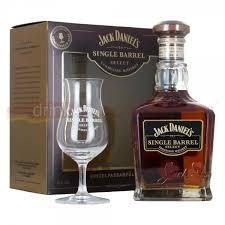 single barrel whiskey 70cl stem gl