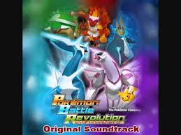 Pokémon Battle Revolution - Minor Boss' Theme (Voldon/Terrel/Rosie/ Dusty/Taylor/Marina) - YouTube