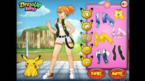 pokemon makeup didi games by malditha