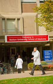 MED Grapples with Major Sequestration Cuts | BU Today | Boston ...