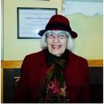 Ms. Roberta Adeline Mitchell Obituary - Visitation & Funeral Information