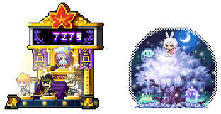 pixel party patch notes